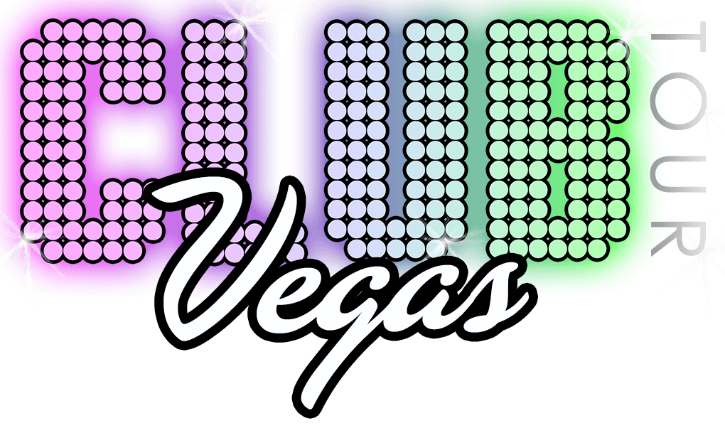 Club Tour Vegas Logo